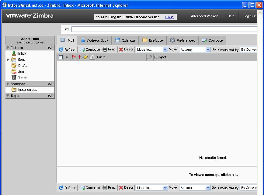 File:Zimbra in IE6.png