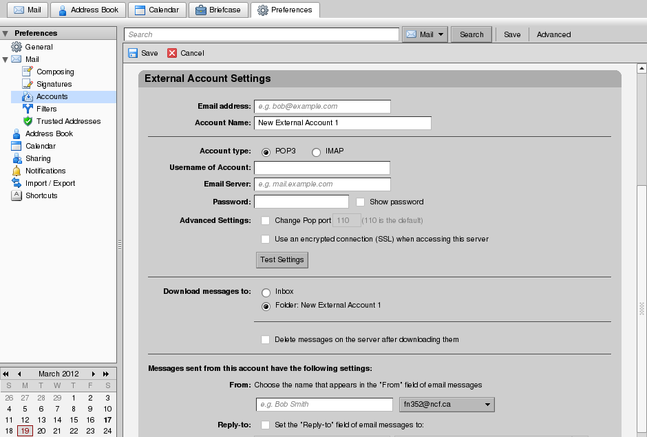 Zimbra external mail accounts.png
