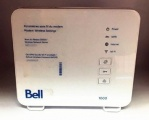 Bell Home Hub 1000 Front
