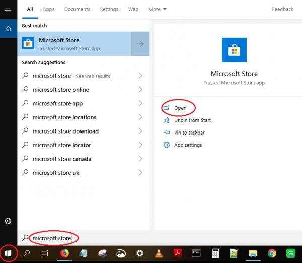 WiFi Analyzer for Windows 10 - Support