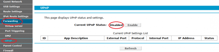 TP-Link TD-W9970 Configuration - Support