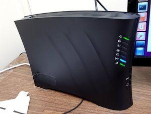 Sagemcom 2864 Configuration Support